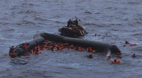 Περισσότεροι από 150 νεκροί σε ναυάγιο πλοιαρίου στον ποταμό Νίγηρα