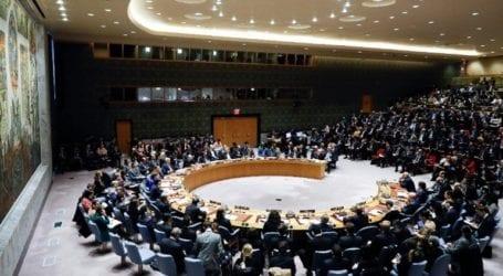Το Συμβούλιο Ασφαλείας ζητεί την απελευθέρωση των αξιωματούχων στο Μάλι