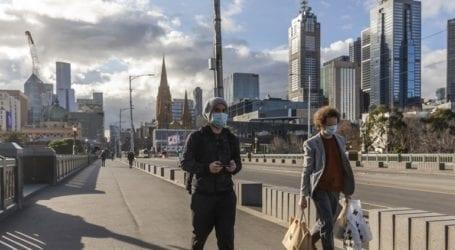 Επταήμερο lockdown για εκατομμύρια κατοίκους της Μελβούρνης