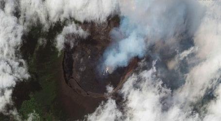 Κονγκό: Φονικές εκρήξεις του ηφαιστείου Νιρανγκόνγκο