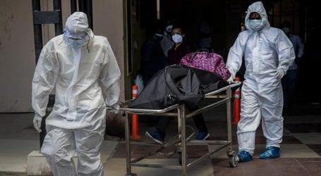 Ο αριθμός των νεκρών από την πανδημία ξεπέρασε τις 50.000