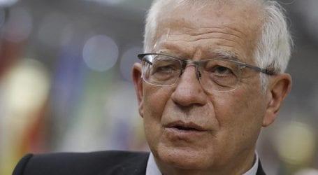 Η Ε.Ε. θεωρεί ότι οι εκλογές στη Συρία υπονομεύουν τις προσπάθειες εξεύρεσης λύσης στη συριακή σύγκρουση