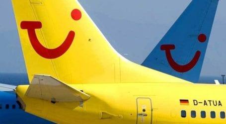 """Oι 80 επιβάτες βρίσκονται σε άλλο αεροσκάφος και θα προσγειωθούν στις Βρυξέλλες απόψε"""