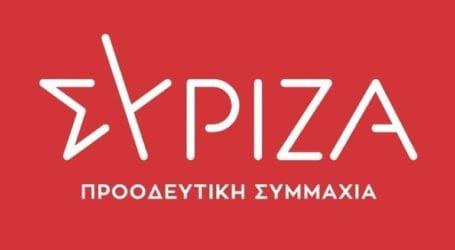 Μην ξαναπιάσει στο στόμα του τον όρο «λαϊκισμός» ο πρώην Μακεδονομάχος κ. Μητσοτάκης