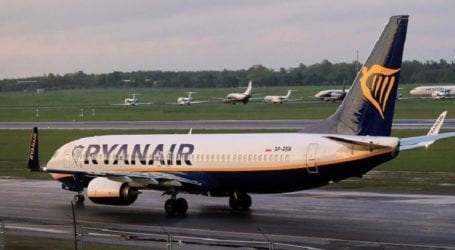 Ο ICAO ξεκινά έρευνα για την αναγκαστική προσγείωση του αεροσκάφους της Ryanair στη Λευκορωσία