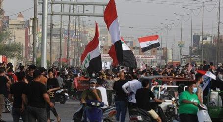 «Αγανακτισμένη» η κυβέρνηση των ΗΠΑ για τη «βάρβαρη βία» εναντίον ειρηνικών διαδηλωτών στο Ιράκ
