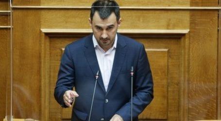 «Πάλι καλά που ο κ. Μητσοτάκης δεν είναι κανένας ακραίος λαϊκιστής»