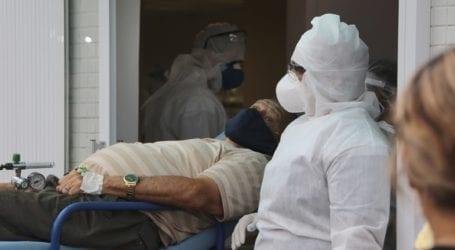 Πάνω από 2.200 θάνατοι και 67.000 κρούσματα Covid-19 σε 24 ώρες