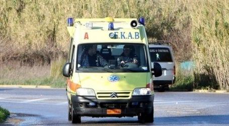 Πάτρα: Συναγερμός στο ΕΚΑΒ – Ένας άνδρας κατέρρευσε στην αποβάθρα του ΟΣΕ