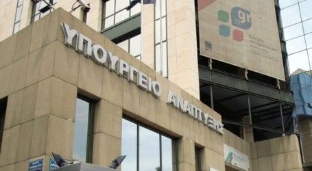 Αποχωρεί από το Υπουργείο Ανάπτυξης και Επενδύσεων ο Παναγιώτης Σταμπουλίδης