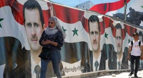 """Η Ρωσία χαιρετίζει την """"πειστική"""" νίκη του Άσαντ στις εκλογές της Συρίας"""