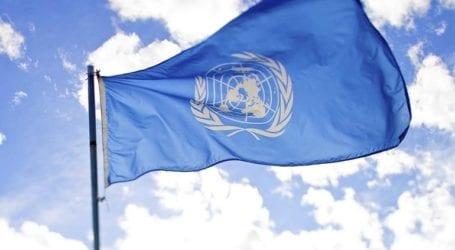 Ο ΟΗΕ ανησυχεί για τις πληροφορίες ότι στρατιώτες συλλαμβάνουν ανθρώπους σε καταυλισμούς εκτοπισμένων