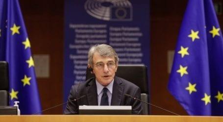 Ζητάμε από την Τουρκία να σεβαστεί τα θεμελιώδη δικαιώματα εάν θέλει να παραμείνει σε ευρωπαϊκό δρόμο