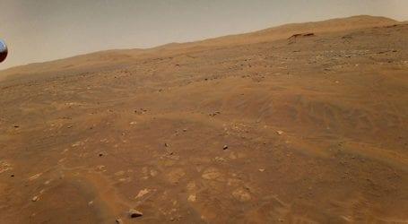 Συννεφιά στον Κόκκινο Πλανήτη – Εντυπωσιακές εικόνες από το Curiosity της NASA