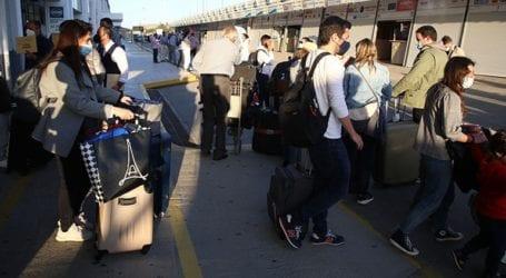 Έφτασαν οι πρώτες πτήσεις από την Ρουμανία