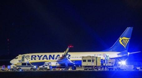Αεροσκάφος πραγματοποίησε αναγκαστική προσγείωση έπειτα από προειδοποίηση για βόμβα