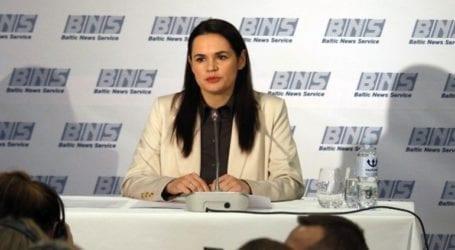 Η αρχηγός της αντιπολίτευσης εκτιμά ότι ο Προτασέβιτς έχει υποστεί βασανιστήρια