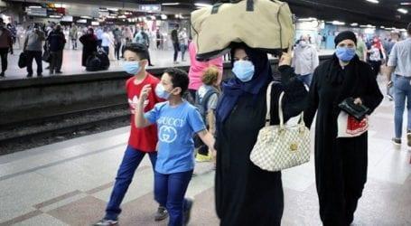 Η Αίγυπτος χαλαρώνει τα περιοριστικά μέτρα λειτουργίας καταστημάτων και εστιατορίων