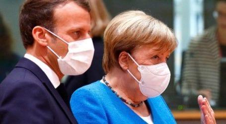 «Εξηγήσεις» ζητούν Μακρόν-Μέρκελ για τις παρακολουθήσεις Ευρωπαίων αξιωματούχων από ΗΠΑ και Δανία