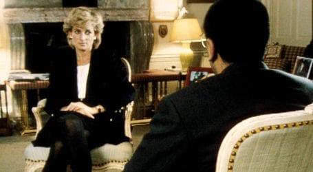 Παραιτήθηκε από το BBC o δημοσιογράφος που είχε κάνει τη επίμαχη συνέντευξη στην πριγκίπισσα Diana
