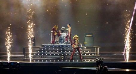 Måneskin: Η Ιταλία στην κορυφή της Eurovision 2021!