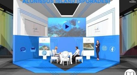 Ανάδειξη του πρώτου υποβρύχιου μουσείου της Ελλάδας στην Αυστρία από τον Δήμο Αλοννήσου