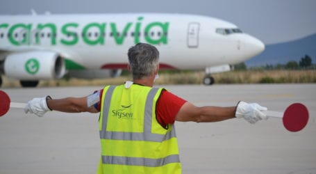 Το Σάββατο η πρώτη προσγείωση στο αεροδρόμιο της Ν. Αγχιάλου – Ποια πτήση θα κάνει ποδαρικό