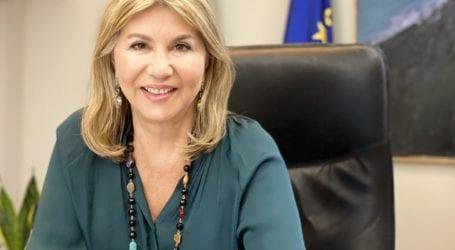 Επικοινωνία Ζέττας Μακρή με τον ΓΓ Πρωτοβάθμιας Φροντίδας του Υπουργείου Υγείας, κ. Μάριο Θεμιστοκλέους