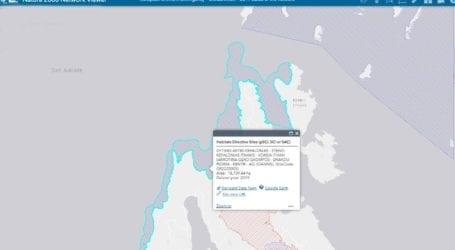 Έγκλημα κατά της θαλάσσιας ζωής στην Κεφαλονιά