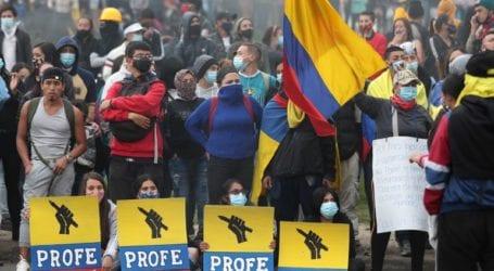 Τουλάχιστον τρεις νεκροί στις αντικυβερνητικές διαδηλώσεις