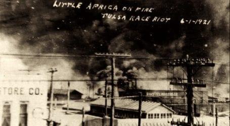 ΗΠΑ: 100 χρόνια από τη σφαγή των Αφροαμερικάνων στην Τάλσα
