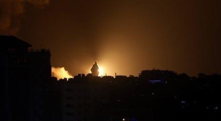 Βαθιά ανησυχία εκφράζει ο ΟΗΕ για την κλιμάκωση της βίας στο Ισραήλ και στα κατεχόμενα παλαιστινιακά εδάφη
