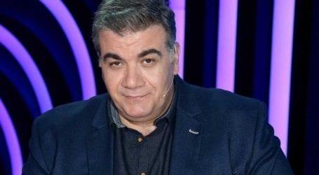 Ξεσπά ο Δημήτρης Σταρόβας: «Τους βαφτίσαμε τώρα όλους βιαστές, δεν πάει έτσι…»