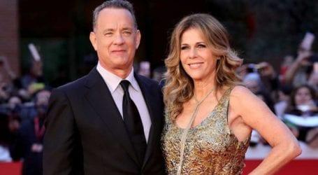 Rita Wilson & Tom Hanks: Έκλεισαν 33 χρόνια γάμου!