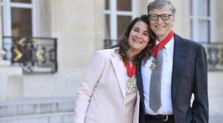 Ο Bill Gates χωρίζει από τη σύζυγό του Melinda μετά από 27 χρόνια γάμου