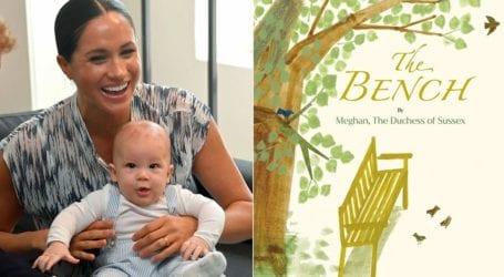 The Bench: H Meghan Markle έγραψε το πρώτο της παιδικό βιβλίο!