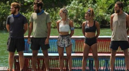 Survivor-Spoiler: Η ομάδα που κερδίζει τη δεύτερη ασυλία και οι υποψήφιοι προς αποχώρηση