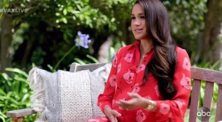 Γιατί η Meghan Markle αποφάσισε να μην κάνει baby shower για τον ερχομό της κόρης της;