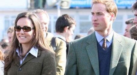 Η αποκάλυψη συμφοιτήτριας της Kate Middleton και του πρίγκιπα William για την πρώτη τους γνωριμία