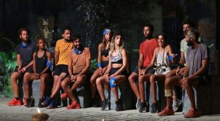 Αποκάλυψη – Survivor: James, Νίκος και Άννα Μαρία απαίτησαν από την παραγωγή να αποχωρήσει ο Πάνος Καλίδης