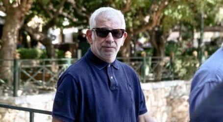 Ο Πέτρος Φιλιππίδης ισχυρίζεται ότι είχε σχέση με την Άννα Μαρία Παπαχαραλάμπους και το γνώριζε η σύζυγός του