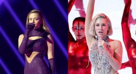 Eurovision 2021: Ποιές θέσεις κατέκτησαν Ελλάδα και Κύπρος στο διαγωνισμό;
