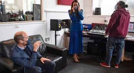 Η Kate Middleton σε ρόλο DJ – Η επική αντίδραση του πρίγκιπα William