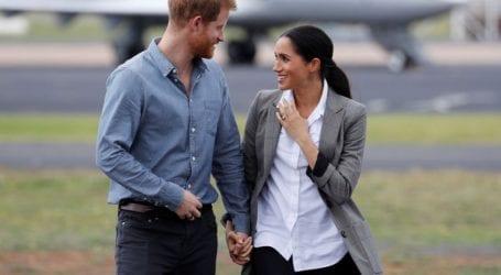 Ο πρίγκιπας Harry ζει με το φόβο ότι θα χάσει τη Meghan