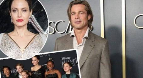 Η απόφαση του δικαστηρίου για την επιμέλεια των παιδιών των Jolie – Pitt και η ένσταση της ηθοποιού