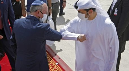 Η αντιπαλότητα που καθορίζει τη διαμάχη Ισραήλ-Παλαιστίνης