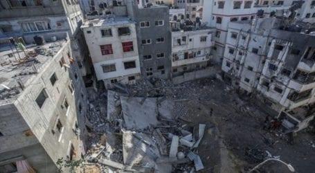 Βαρύς ο απολογισμός μετά από 11 ημέρες εχθροπραξιών Ισραήλ και Χαμάς