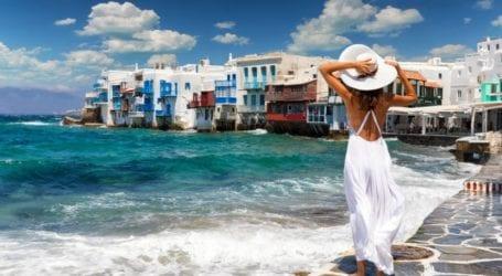 """Ο τουρισμός, το """"μεγάλο στοίχημα"""" της Ελλάδας"""
