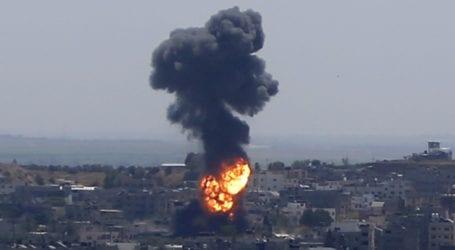 Πολεμικές προετοιμασίες για εισβολή στη Γάζα