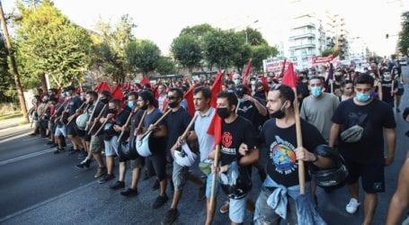 Απεργίες και διαδηλώσεις για την Εργατική Πρωτομαγιά